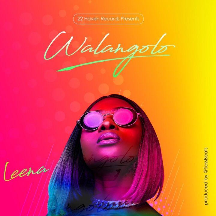 Leena - Walangolo (prod. Sess)