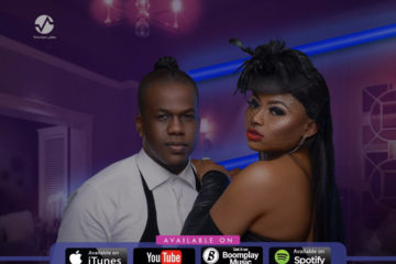 Veronique Adaa ft. Iceberg Slim (Prod. By Vikwynbeatz) – My Love