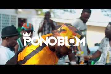 VIDEO: Yaa Pono ft. Stonebwoy – Obiaa Wone Master