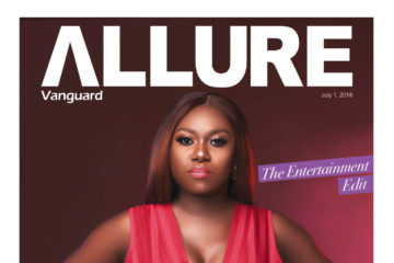 Niniola Talks Gender & Growth In The Nigerian Music Industry On Allure