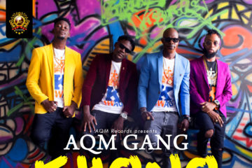 VIDEO: AQM Gang – Khono