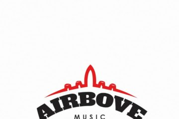 Airbove Music Is Here!