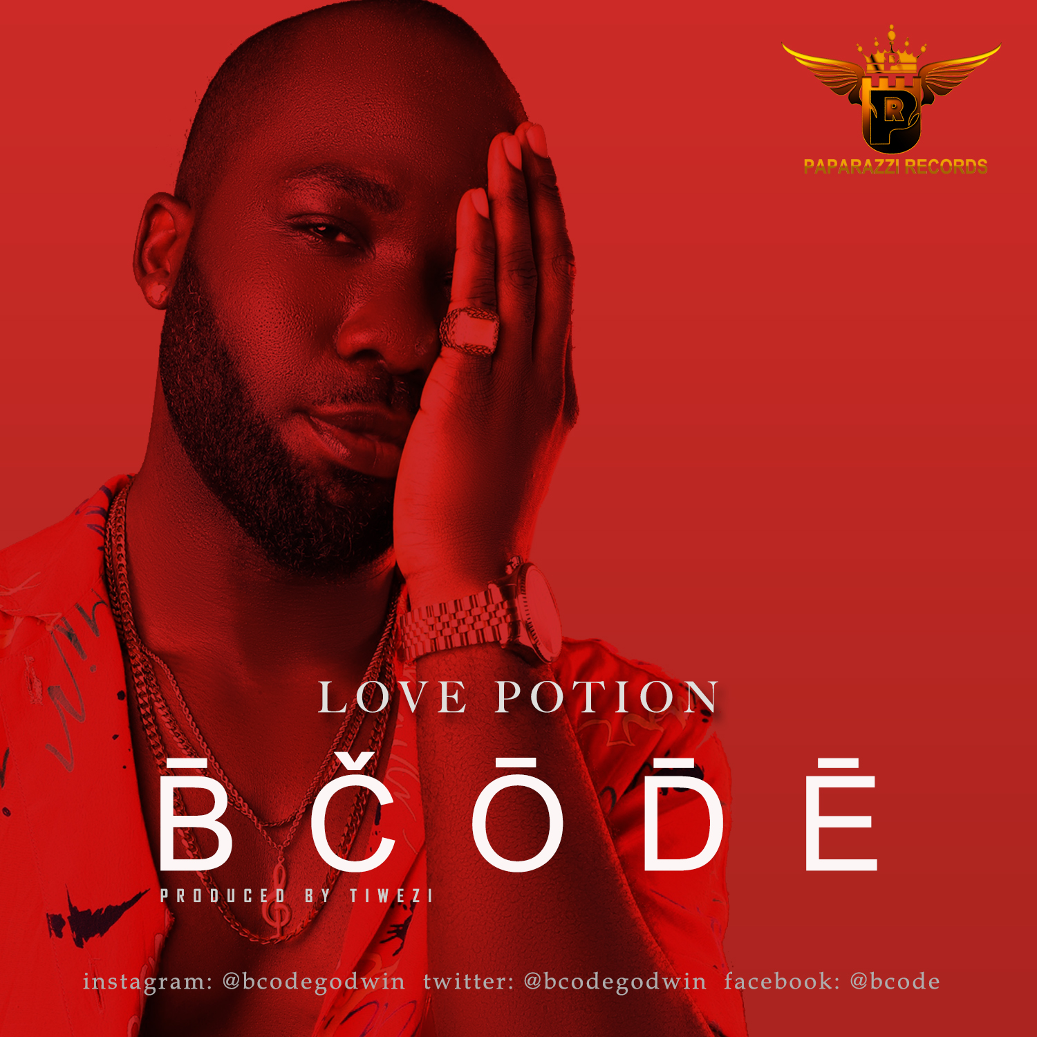 Love Potion – Bcode