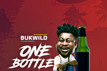 Bukwild – One Bottle