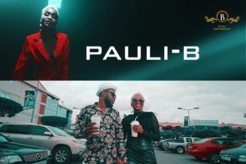 VIDEO: Pauli-B  – Can't Kill Myself