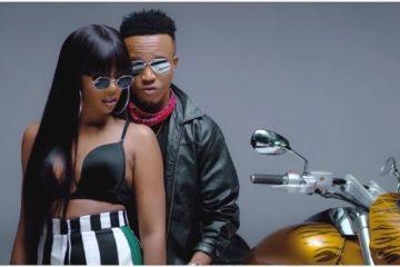 VIDEO: Humblesmith – Attracta ft. Tiwa Savage