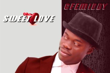 Cfemiddy – Sweet Love