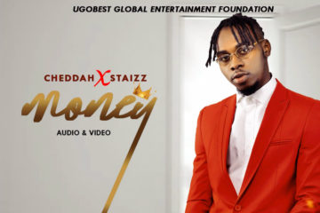 VIDEO: Cheddah – Money Ft. Staizz