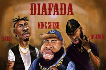 VIDEO: King Spesh ft. Dremo X Ycee – Dia Fada