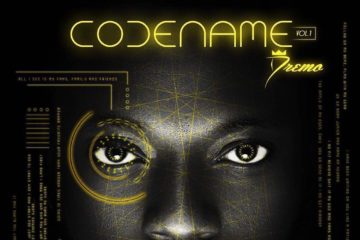 "Dremo Releases ""Codename (Vol. 1)"" EP 