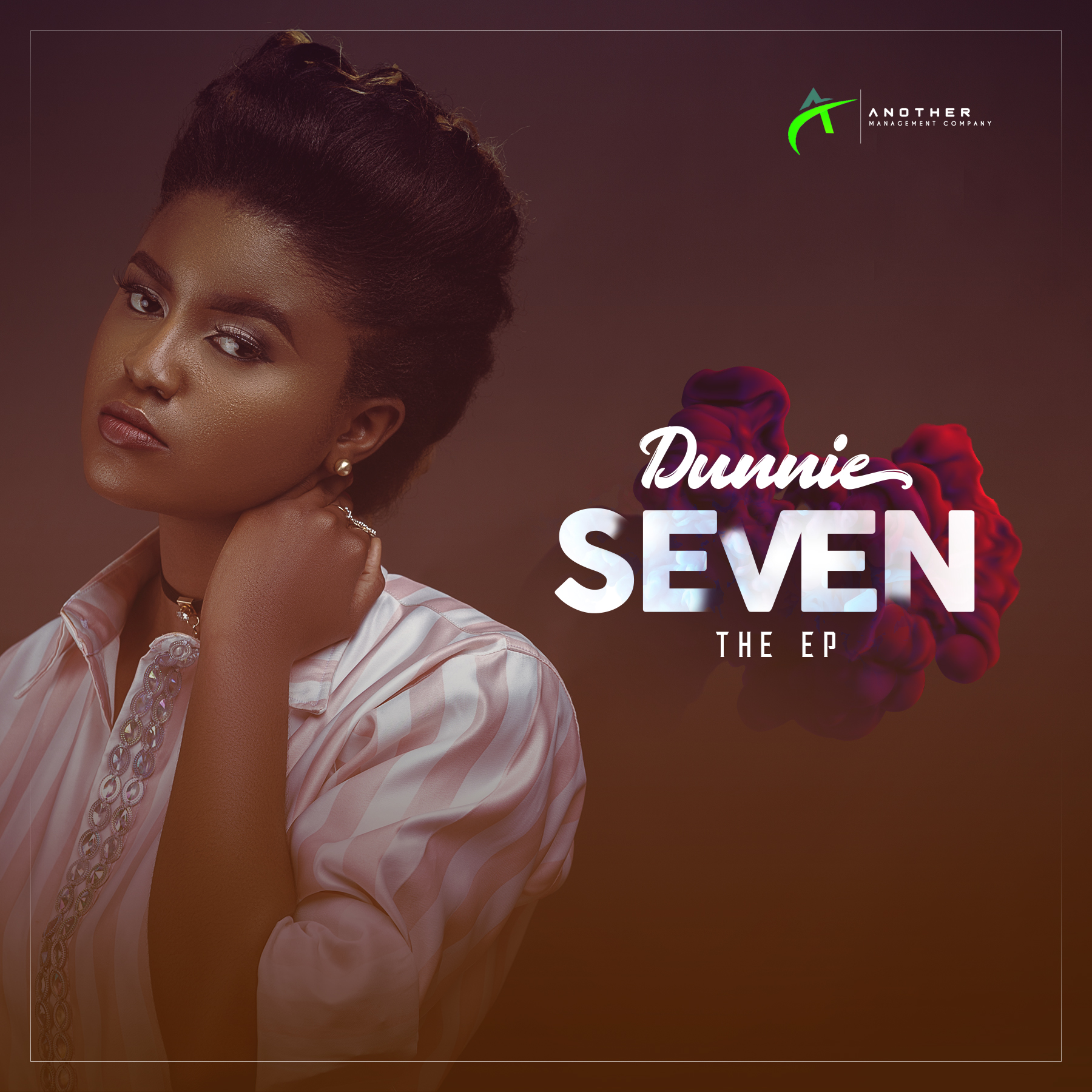 Dunnie - Tell Me ft. Ric Hassani | Seven The EP Out Now