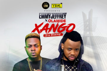 VIDEO: Emmy Jeffrey ft. Olamide – Xango