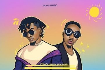 VIDEO: Tido – Yo-Yo
