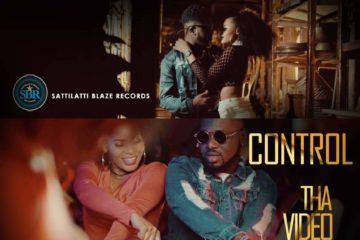 VIDEO: Godillac – Control