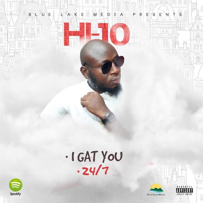 HI-10 – I Gat You