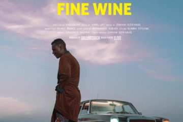 VIDEO: Hanu Jay – Fine Wine