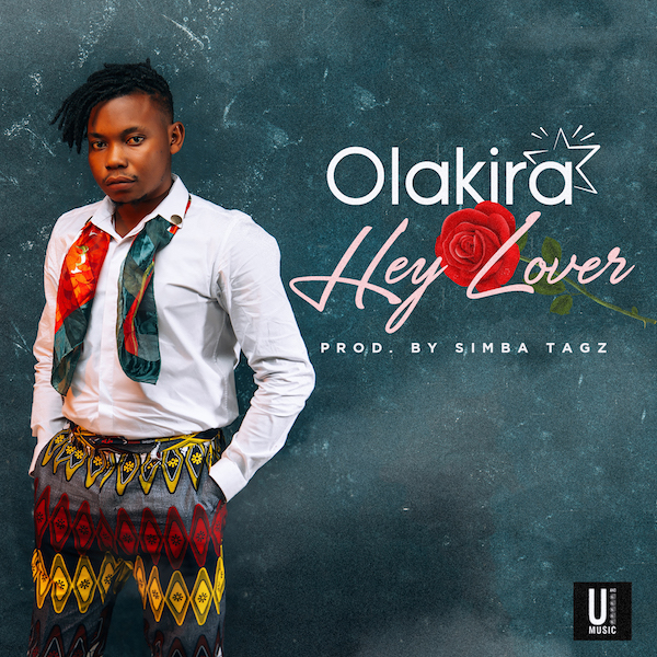 Olakira – Hey Lover + Flirty Signal