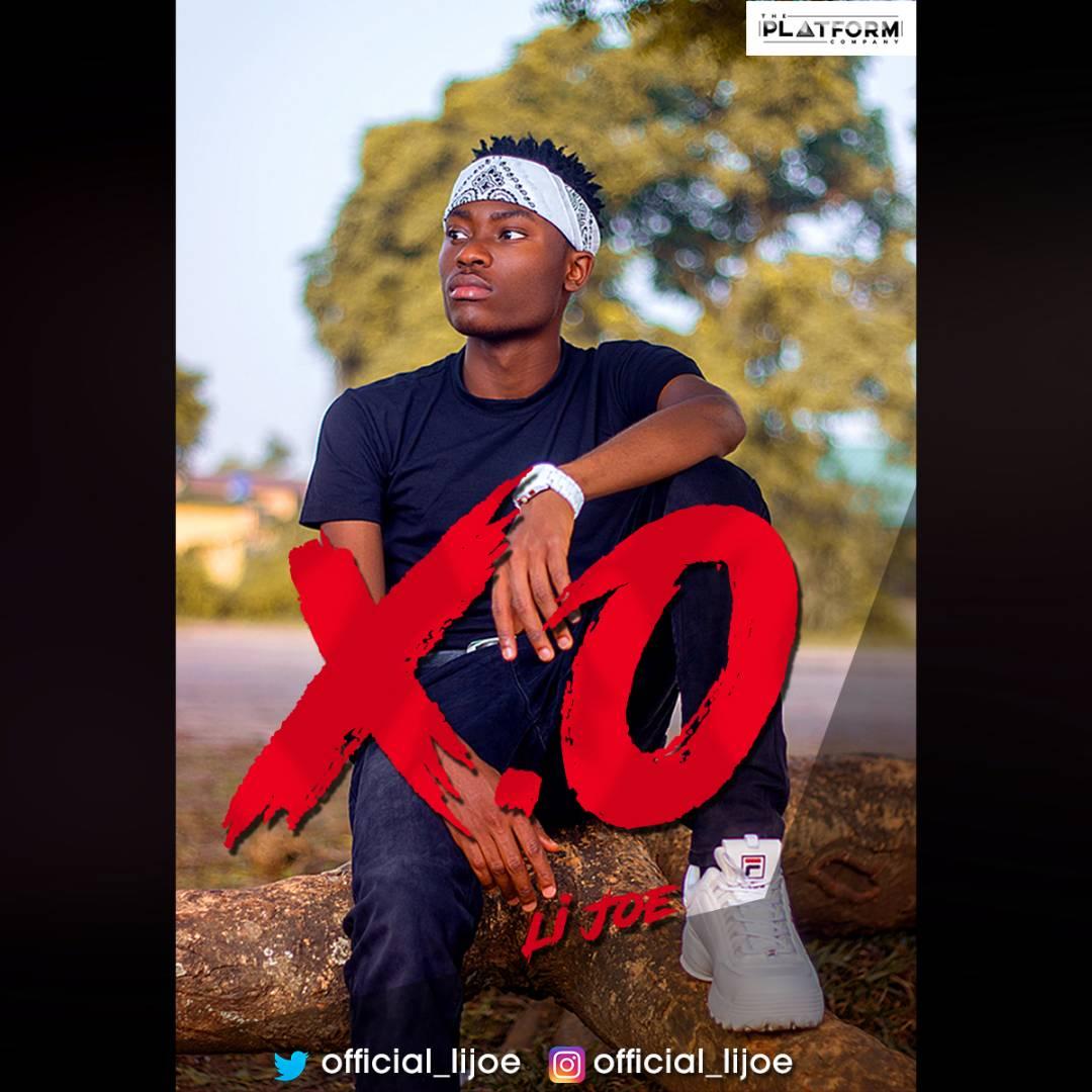 Li Joe – XO