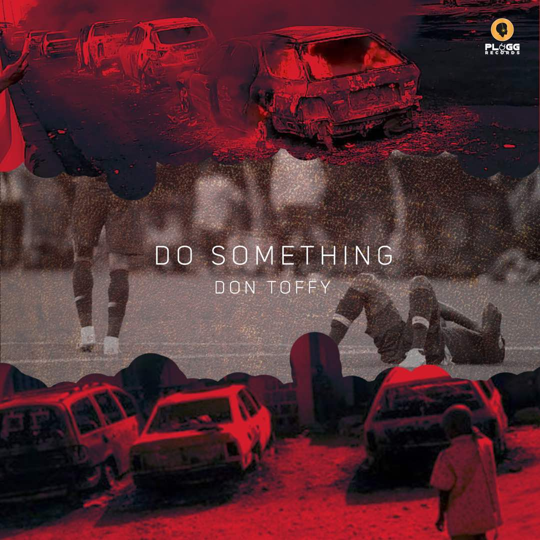 Don Toffy – Do something