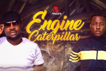 Mr Raw ft. Zoro – Engine Caterpillar