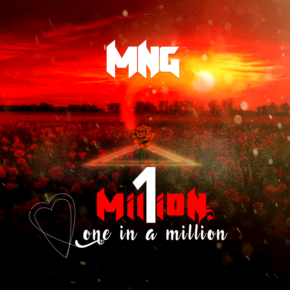 MNG – One in a Million