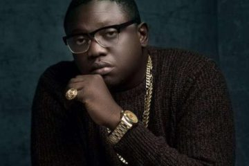 """Last Night SARS Had Guns To My Head!""- IllBliss"