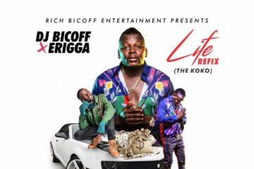 DJ Bicoff x Erigga – Life Refix (The Koko)