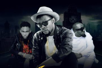 Indomix – Jango ft. Ice Prince x Mr. Slim