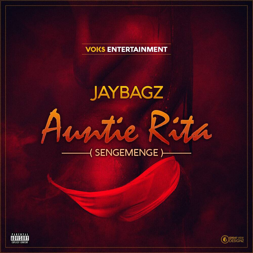 Jay Bagz – Auntie rita (prod by Chimbalin)