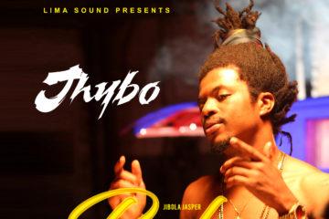Jhybo – POGBA