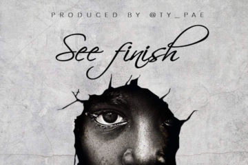 John Networq – See Finish (Lyric VIDEO)