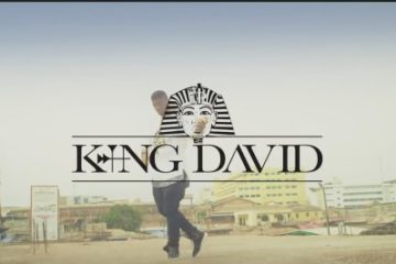VIDEO: King David – Ifeoma