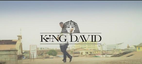 King David - Ifeoma
