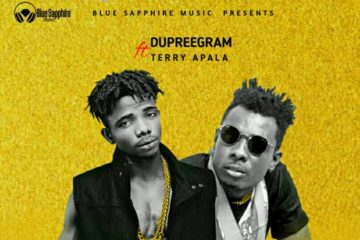 Dupree ft. Terry Apala – Kiss Your Bride