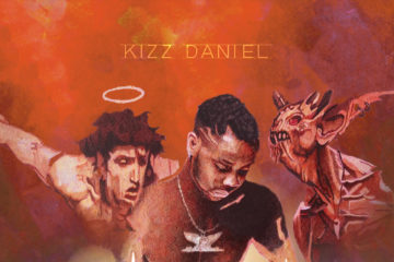 "Kizz Daniel Reveals Cover Art For Sophomore Album ""No Bad Songz"""