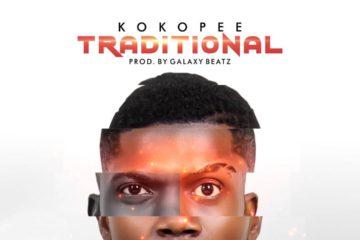 VIDEO: Kokopee – Traditional