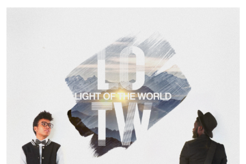 Lumina ft. Phrance – Light Of The World