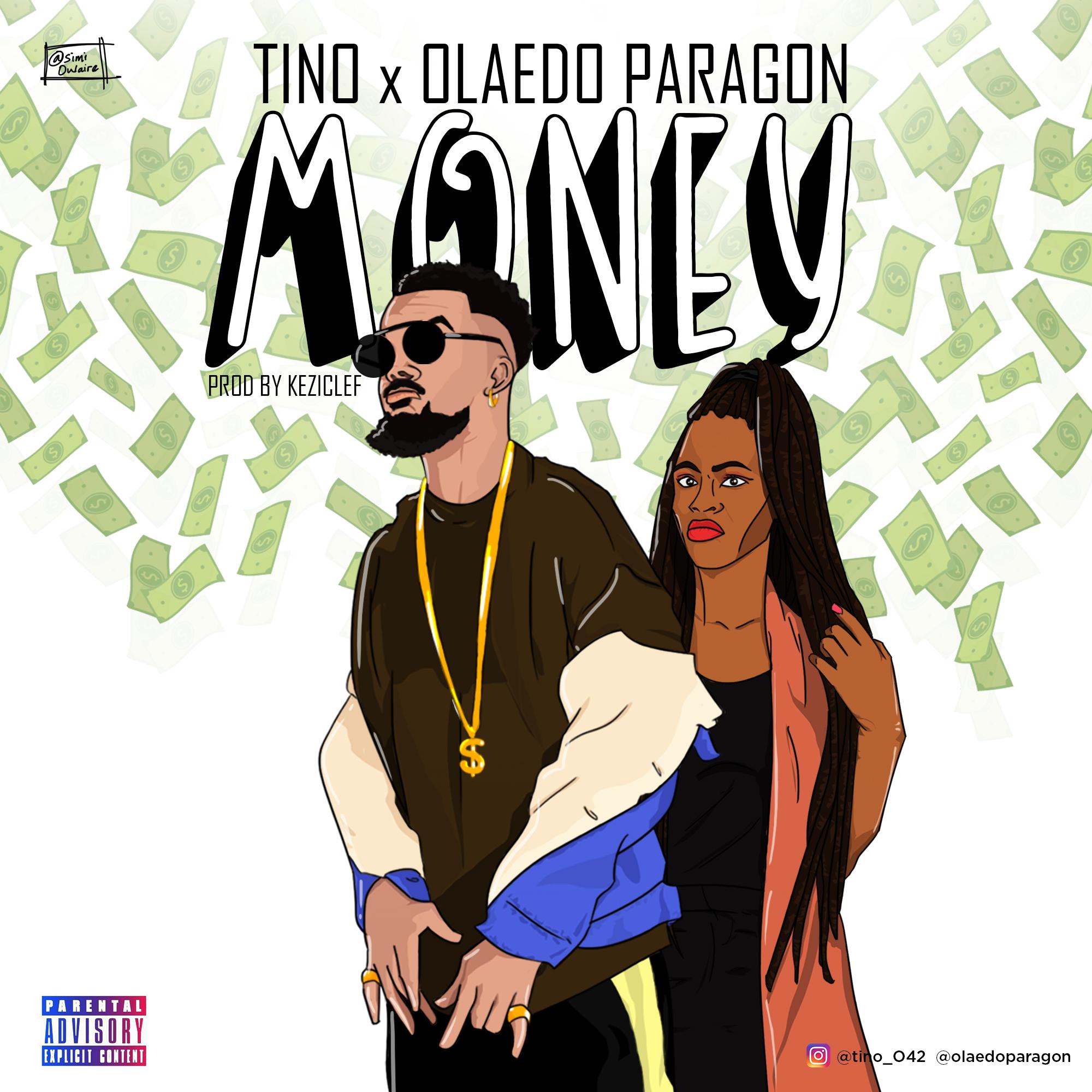 TINO – Money