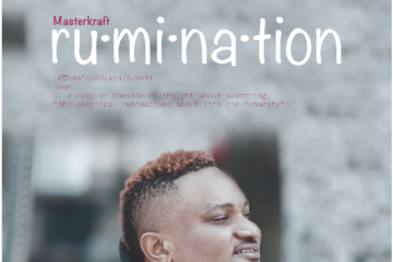 "Masterkraft Releases ""Rumination"" EP | LISTEN"