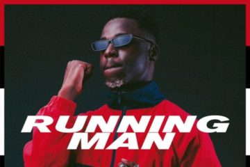 Nxwrth ft. $pacely & Kwaku Bs – Running Man (Prod. Nxwrth)