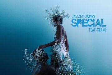 Jazzey James ft. Maeku – Special