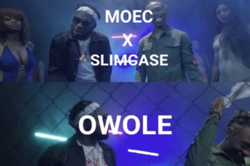 VIDEO: Moec ft. Slimcase – Owole