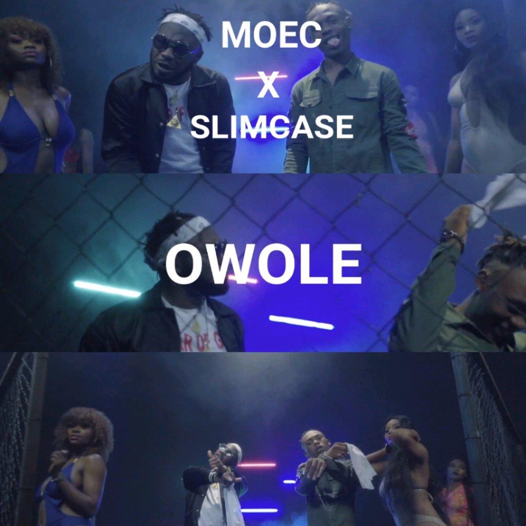 VIDEO: Moec ft. Slimcase – Owole