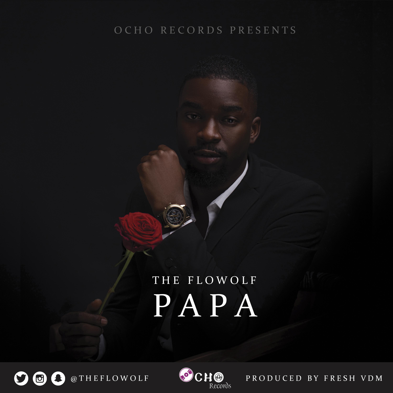 The Flowolf – Papa