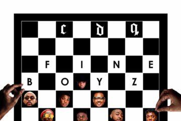 CDQ – Fine Boyz (Prod. JayPizzle)