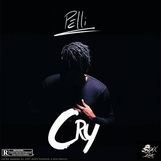 VIDEO: Pelli - Cry