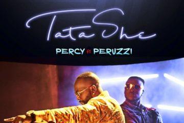 VIDEO: Percy X Peruzzi – Tatashe