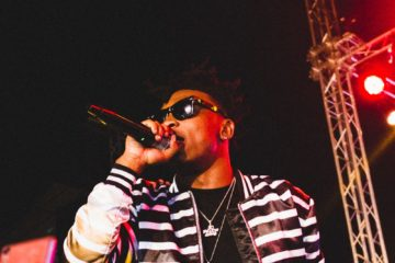 "Mayorkun Shuts Down Ibadan With ""Mayor"" Concert, Featuring Davido, Duncan Mighty & More"