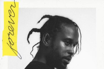 Popcaan – Dun Rich ft. Davido | Lyric VIDEO