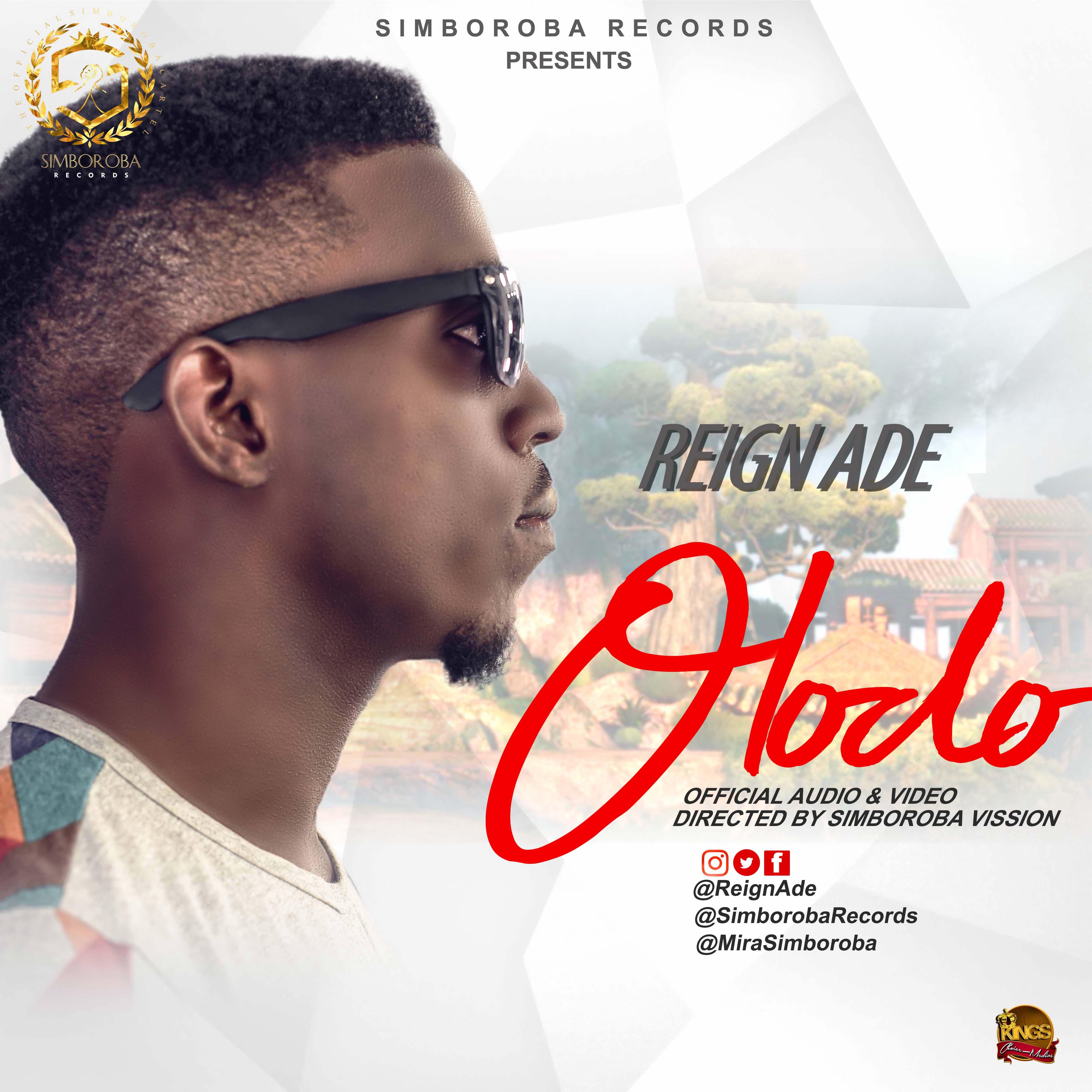 VIDEO: Reign Ade – Olodo